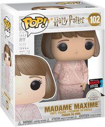 Vinylová figurka č. 102 NYCC 2019 - Madame Maxime (oversized figurka)