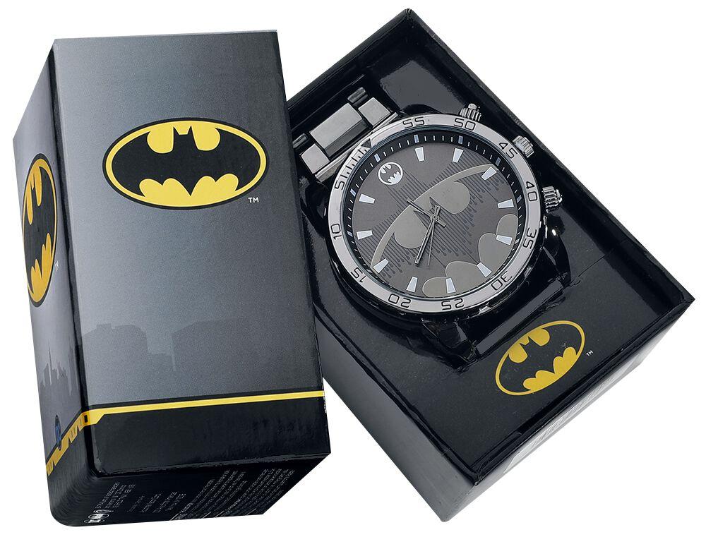 89acb929b Logo   Batman náramkové hodinky   EMP