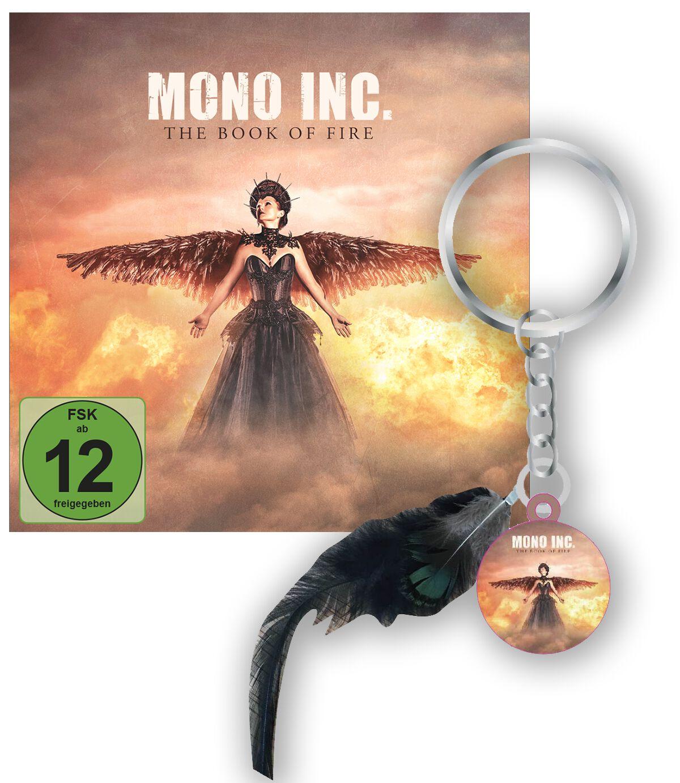 mono inc shop