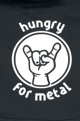 Hungry For Metal