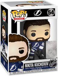NHL  Vinylová figurka č. 54 Tampa Bay Lightning - Nikita Kucherov