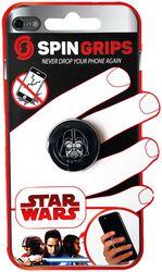 Kroužek na telefón Vader