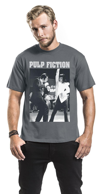 Dance. Tričko. Více od Pulp Fiction baf57d6e1e