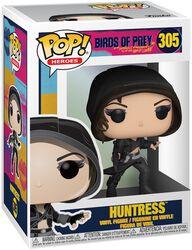 Vinylová figurka č. 305 Huntress