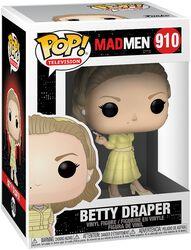 Mad Men Vinylová figurka č. 910 Betty Draper