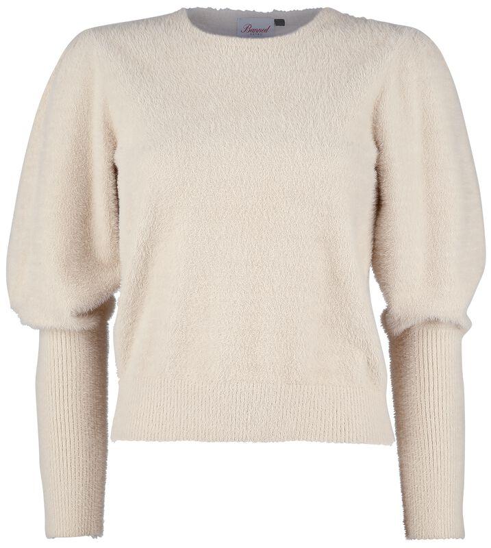 Luxusně jemný svetr