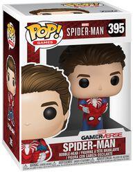 Vinylová figurka č. 395 Spider-Man