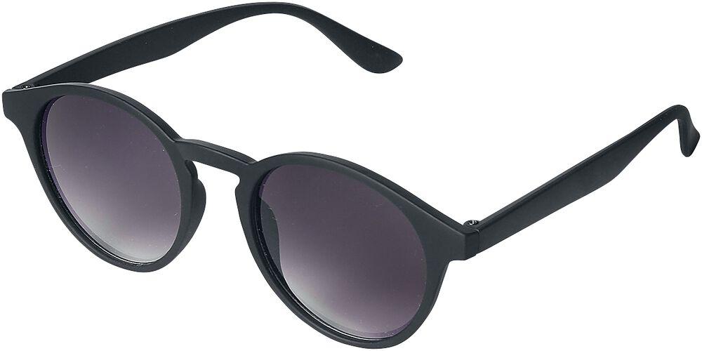 Sluneční brýle Matte Black