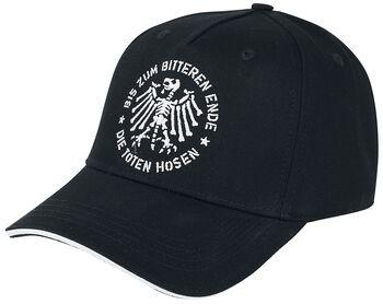 BzbE Adler - Baseball Cap