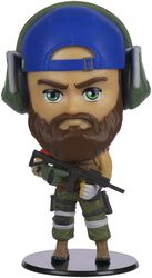 Ghost Recon Breakpoint - Ubisoft Heroes Collection - Nomad Chibi Figure