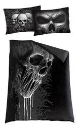 Skull Scroll