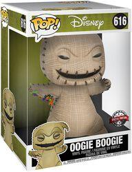 Vinylová figurka č. 616 Oogie Boogie (v životní velikosti)