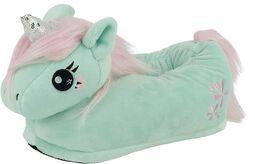 Dětské pantofle Jade Unicorn
