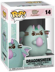 Vinylová figurka č. 14 Dragonsheen