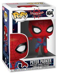 Vinylová figurka č. 404 A New Universe - Peter Parker