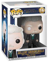 Vinylová figurka č. 16 The Crimes of Grindelwald - Gellert Grindelwald