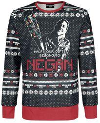 Nakupujte levně Vánoční svetry online  ac780f2cecd