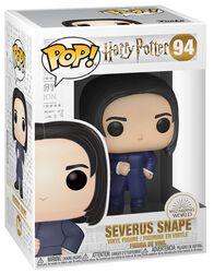 Vinylová figurka č. 94 Severus Snape