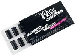 Curaprox Černá žvýkačka