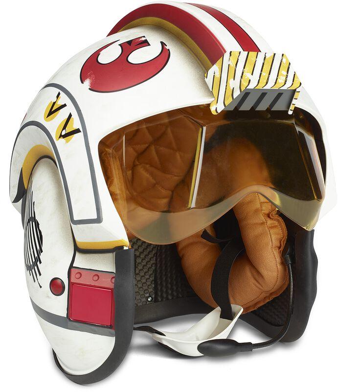 Elektronická helma The Black Series - Luke Skywalker