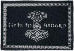 Gate To Asgard
