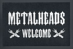 Metalheads Welcome