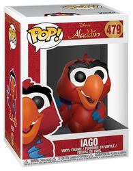 Vinylová figurka č. 479 Jago