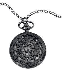 Kapesní hodinky Mandala