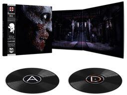 Originální soundtrack Resident Evil