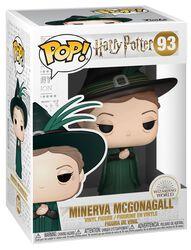 Vinylová figurka č. 93 Minerva McGonagall