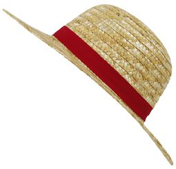 Slaměný klobouk Luffy