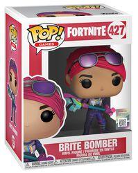 Vinylová figurka č. 427 Brite Bomber