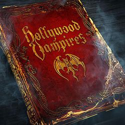 Hollywood Vampires Hollywood vampires