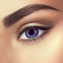 Kontaktní čočky Galaxy Eye