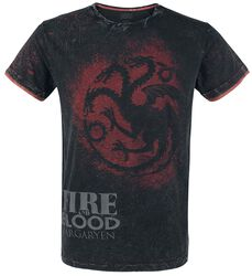 Targaryen - Fire And Blood