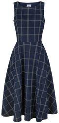 Šaty Checkmate