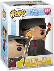 Vinylová figurka č. 469 Jack the Lamplighter