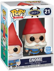 Vinylová figurka č. 21 Myths - Gnome (Funko Shop Europe)