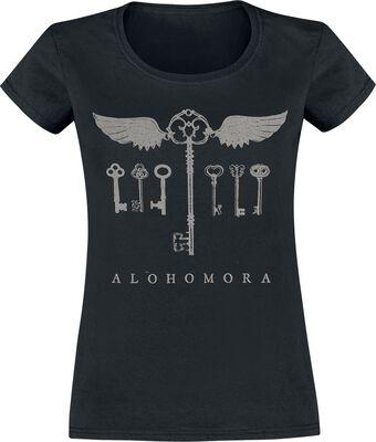 alohomora from harry potter