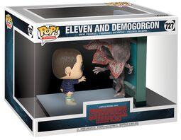 Vinylová figurka č. 727 Eleven & Demogorgon (Movie Moments)