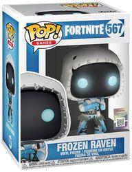 Vinylová figurka č. 567 Frozen Raven