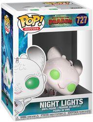 Vinylová figurka č. 727 3 - Night Lights 2