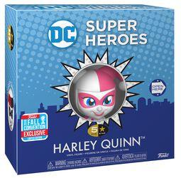 Vinylová figurka NYCC 2018 - Harley Quinn - 5 Star