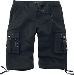 Army vintage šortky