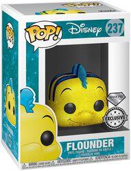 Vinylová figurka č. 237 Flounder (Diamond Collection)