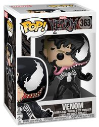 Vinylová figurka č. 363 Venom