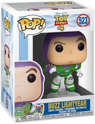 Vinylová figurka č. 523 Buzz Lightyear 4