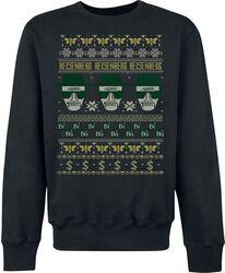 Vánočný svetr Heisenberg