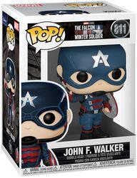 Vinylová figurka č. 811 John F. Walker