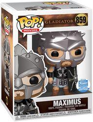 Gladiator Maximus (Funko Shop Europe) Vinyl Figure 859